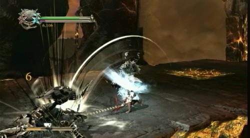 Dante's Inferno PSP CSO